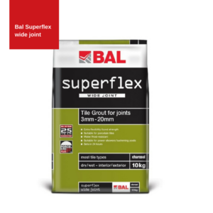 Bal Superflexwide joint