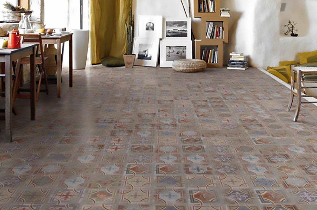 Comillas Bristol Tile Company