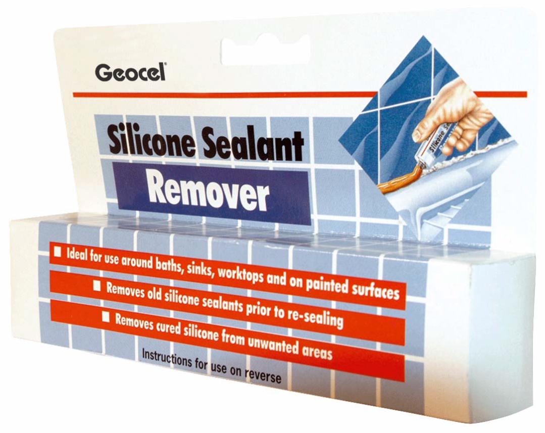 Natural Stone Sealant Remover