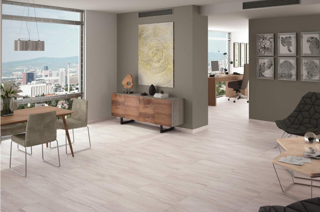 Reval Bristol Tile Company