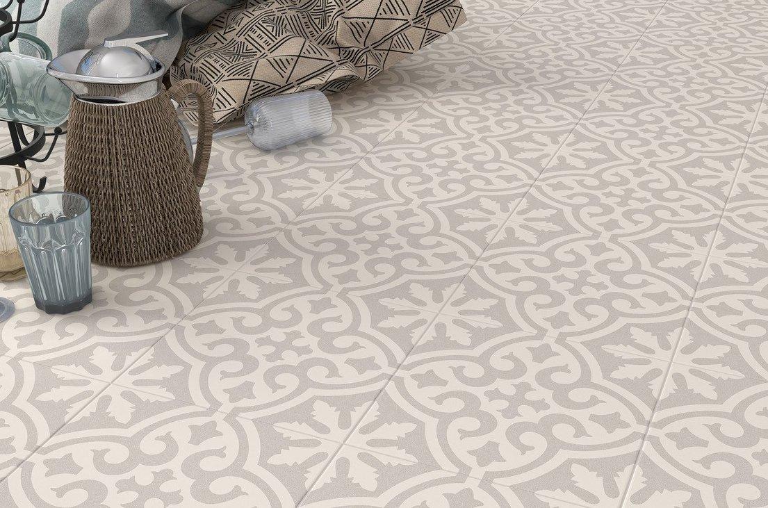 Svenska Bristol Tile Company