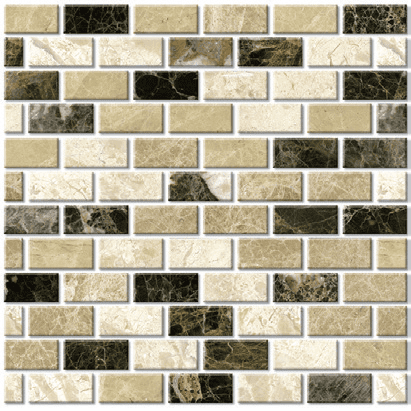 Light Brown Brick