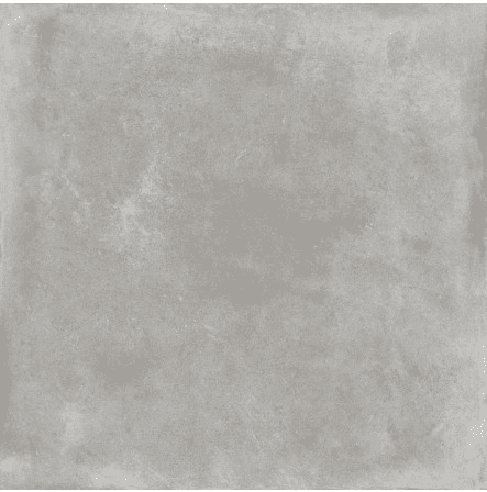 Danzip 750x750x20mm White