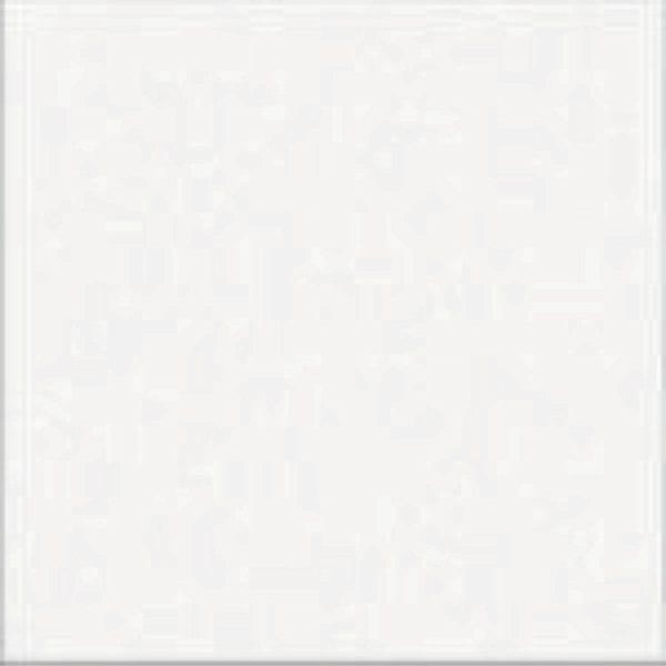 White 150x150 Flat Gloss
