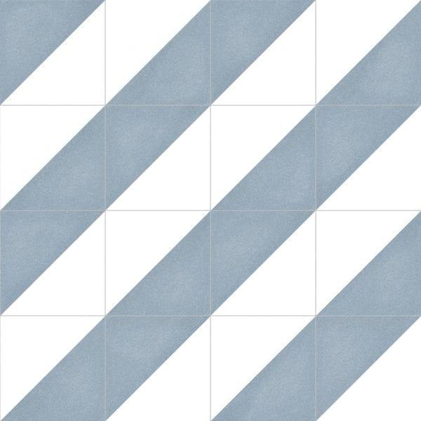 TRE - Hube pattern 2