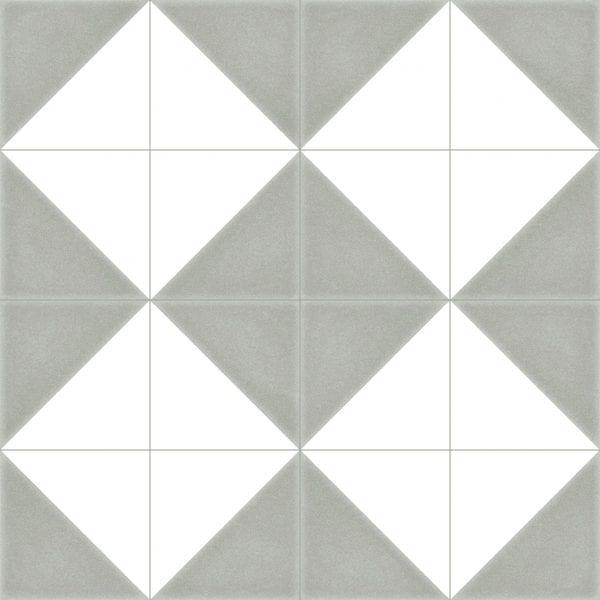 TRE - Jade pattern 3
