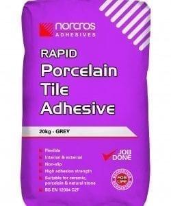 norcros-rapid-porcelain-tile-adhesive-grey-20kg