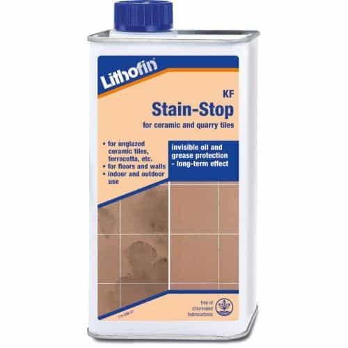 Lithofin KF Stain-Stop