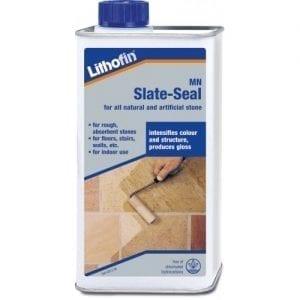 Lithofin Mn Slate Seal