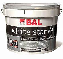 BAL White Star