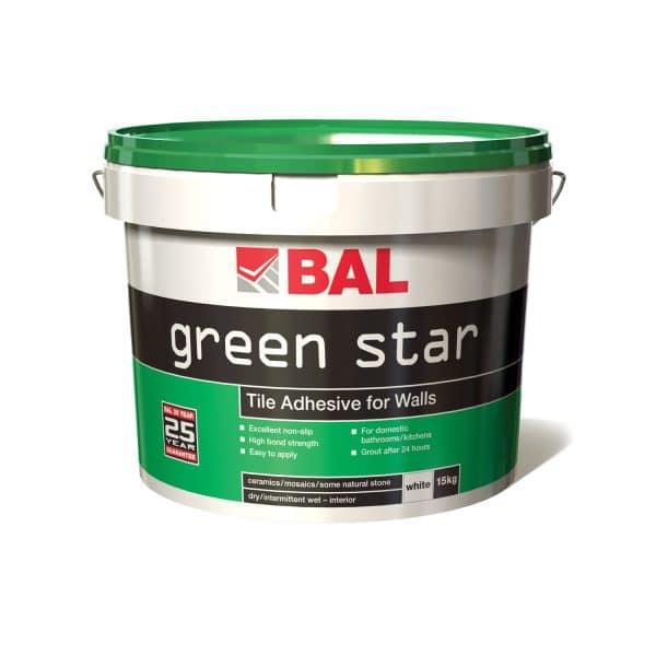 BAL Green-Star